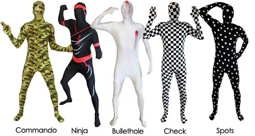 MorphSuits Premium 2