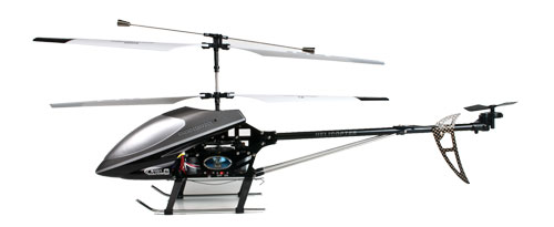 Ghost Flex RC Helicopter