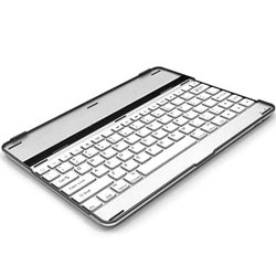 iPad 2 keyboard Case, toetsenbord en case in één