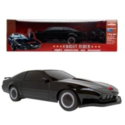 knight rider box