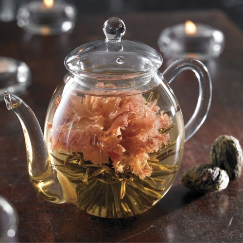 Abloom Tea Can - Navulling