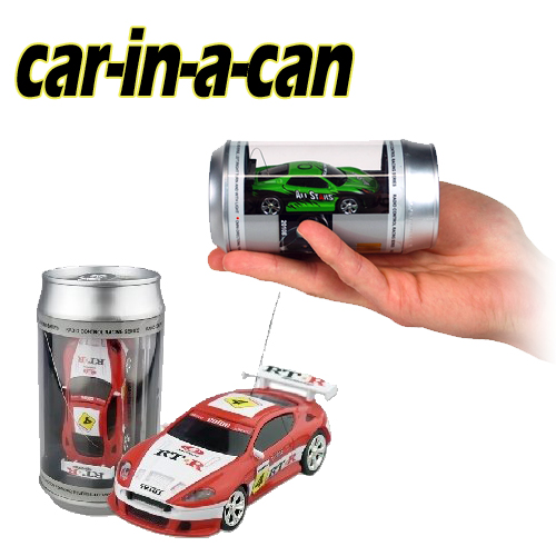 Car in a Can