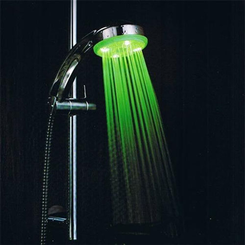 LED Shower Douchekop