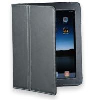 iPad Leather Case 3