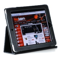 iPad Leather Case 2