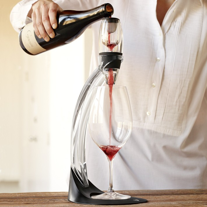 Wijn Decanter Deluxe