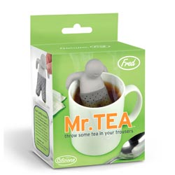Mr. Tea - Herr Tom Teesieb
