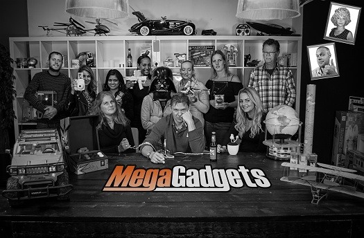 MegaGadgets Team