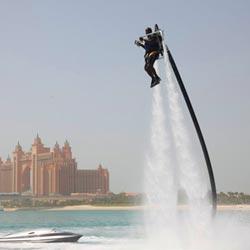 waterjetpack jetlev flyer