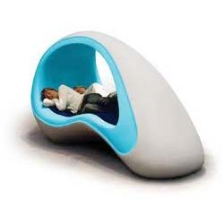 Power Nap Capsule