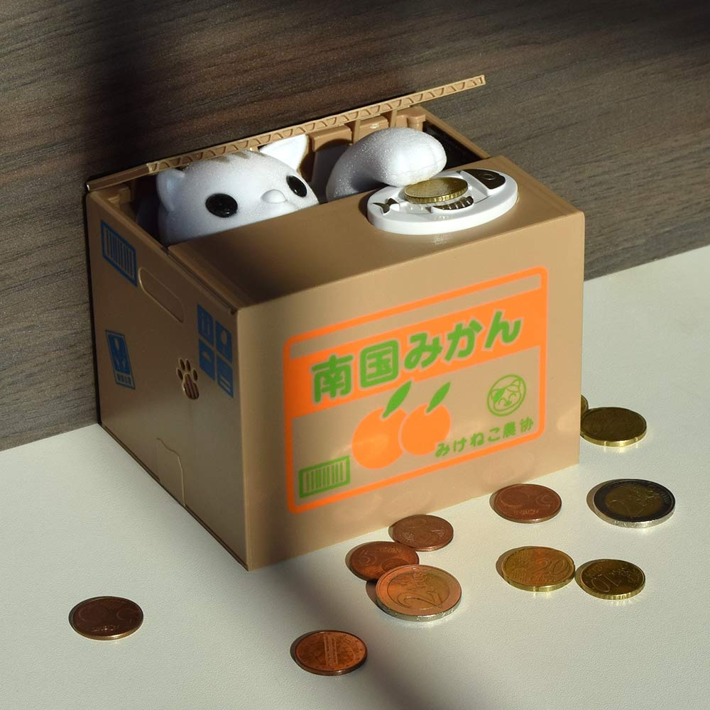 Kitty Bank