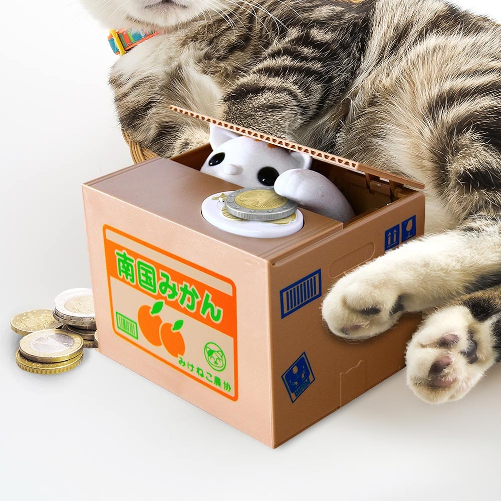 Image of Kitty Bank
