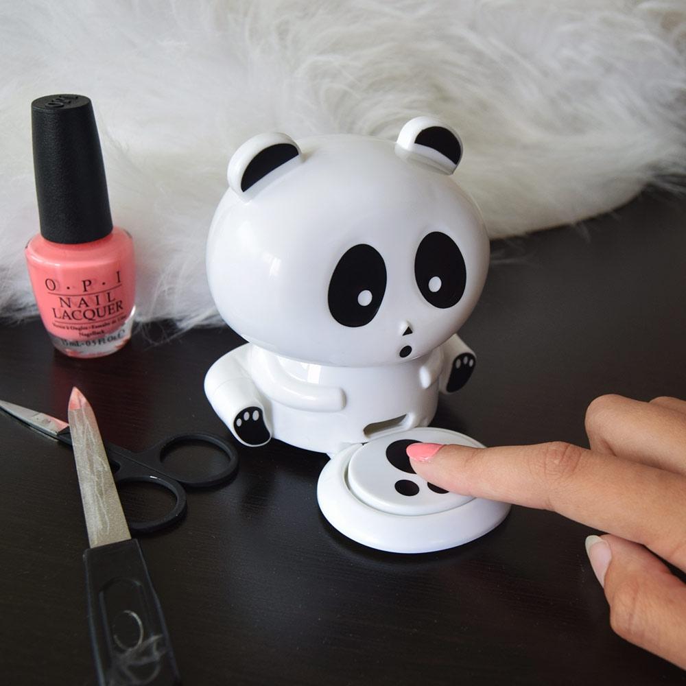 Dagaanbieding - Panda Nail Dryer dagelijkse aanbiedingen