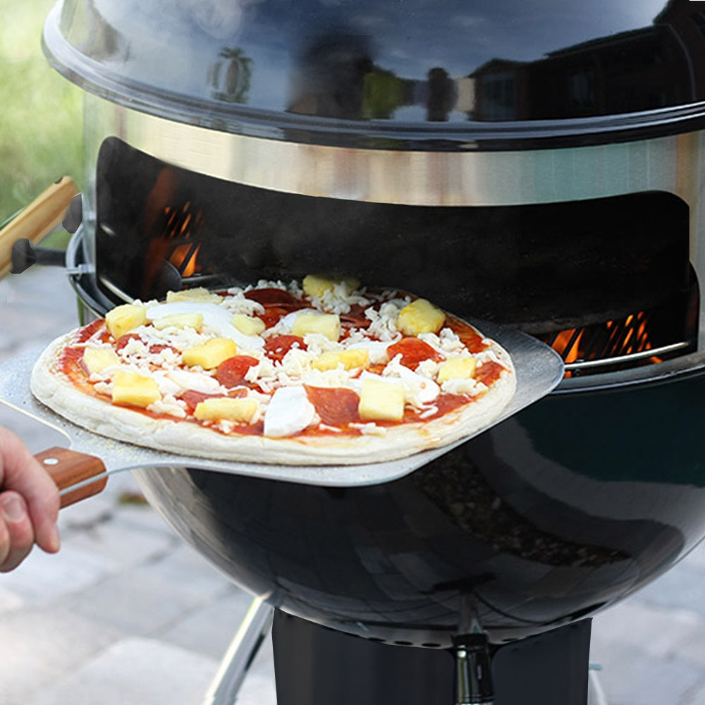 Pizza Barbecue