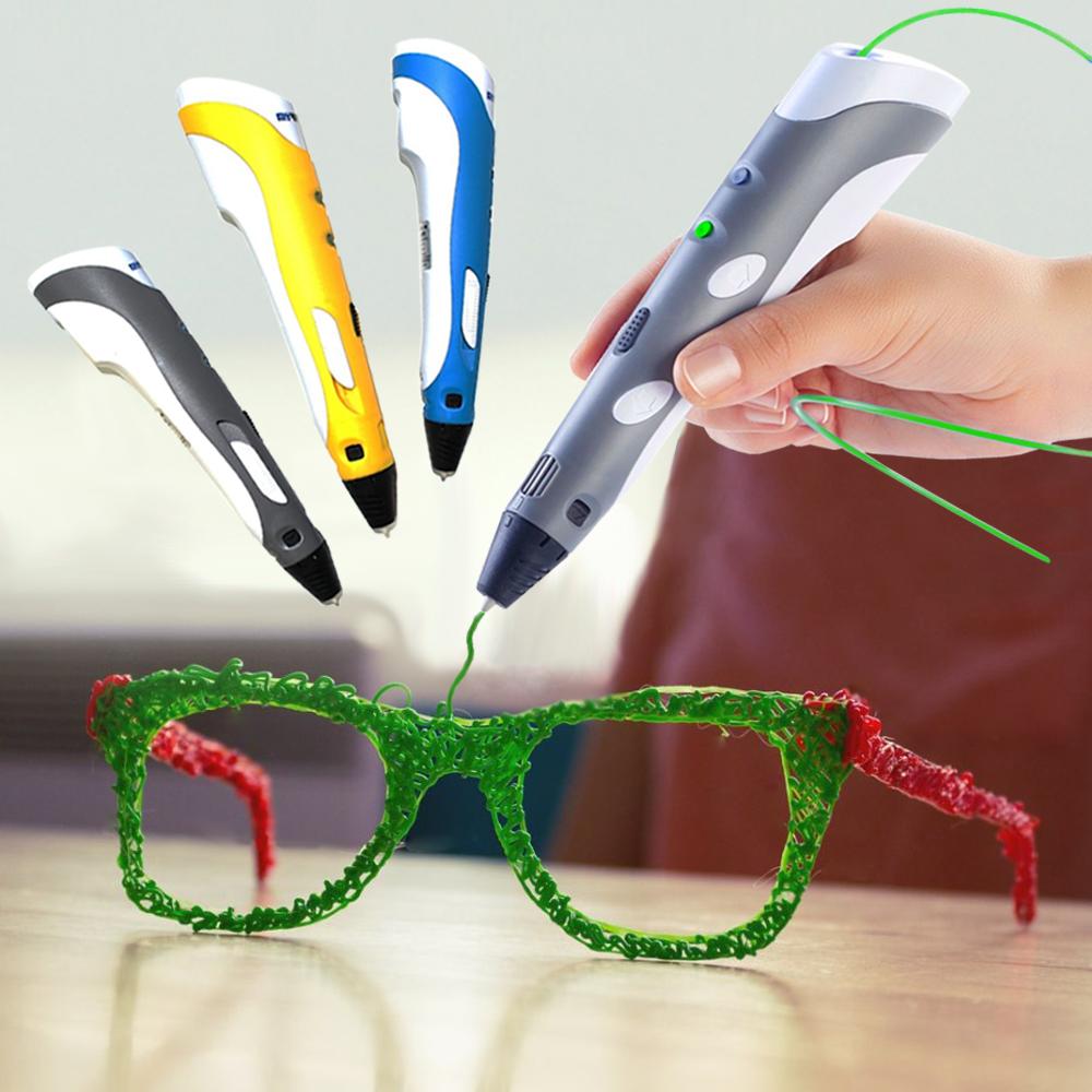 3D pen Geel