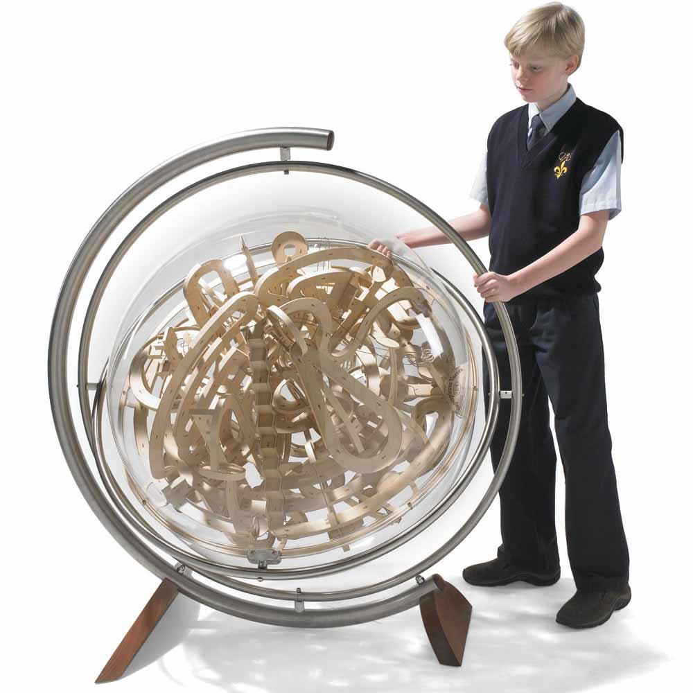 Giant Addict a Ball | MegaGadgets