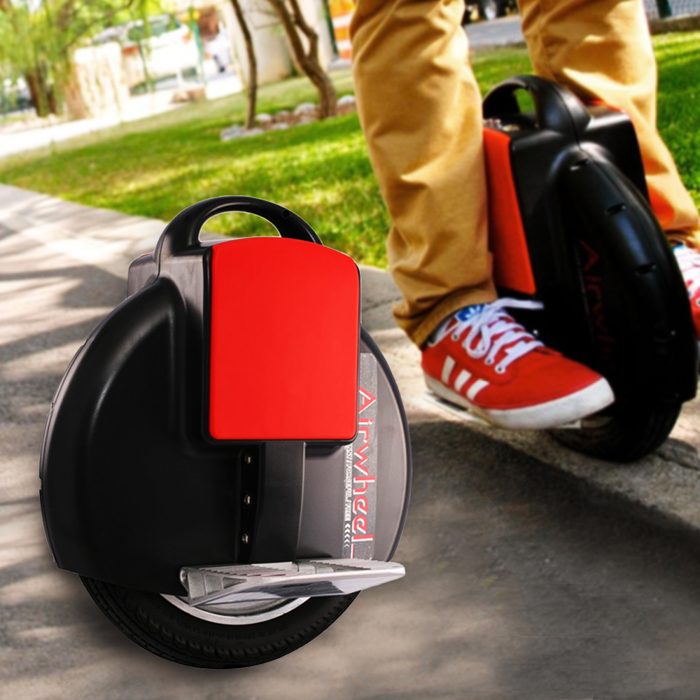 Airwheel X3 - Wit