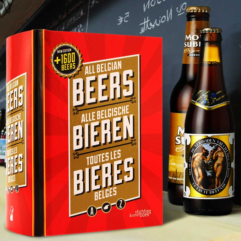 All belgian beers | MegaGadgets