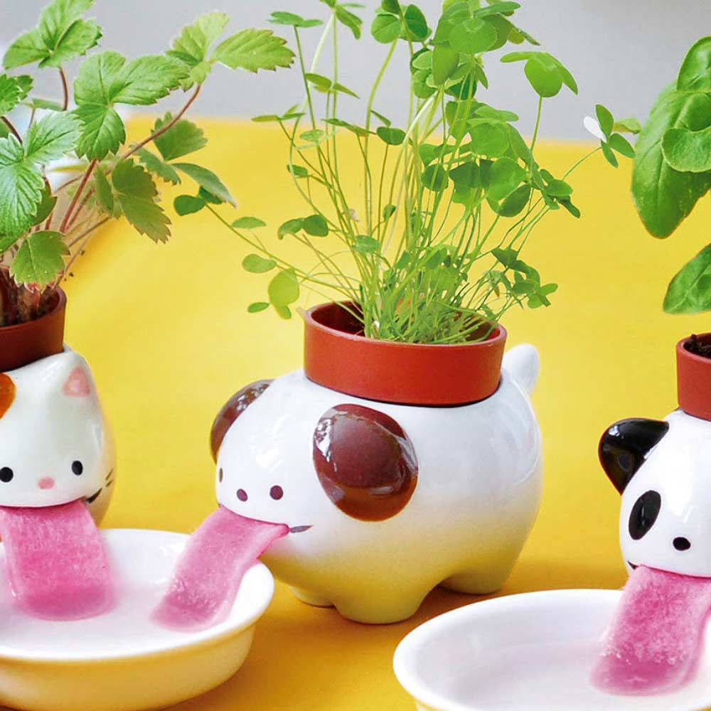 Animal Planters | MegaGadgets