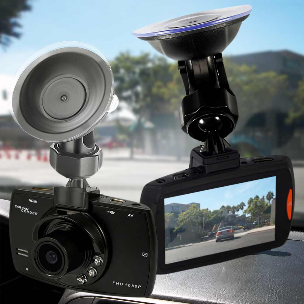 DashCam | MegaGadgets