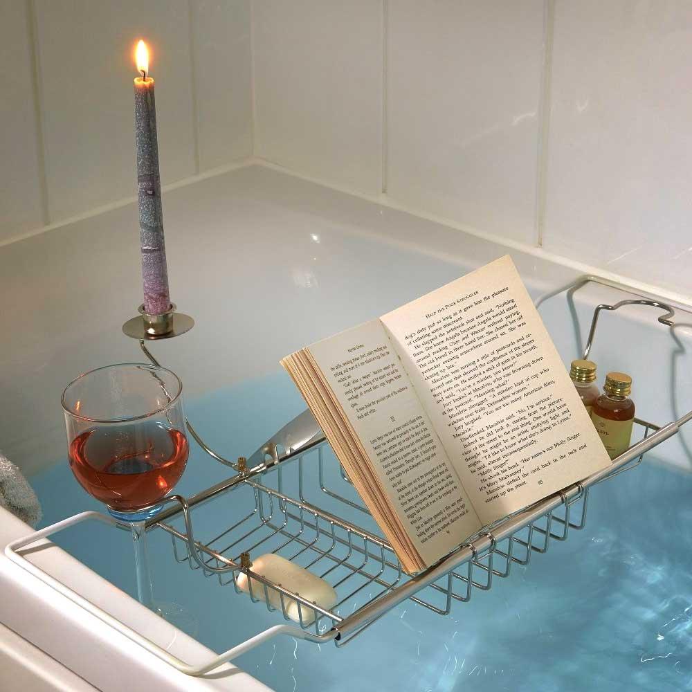 Luxe badrekje