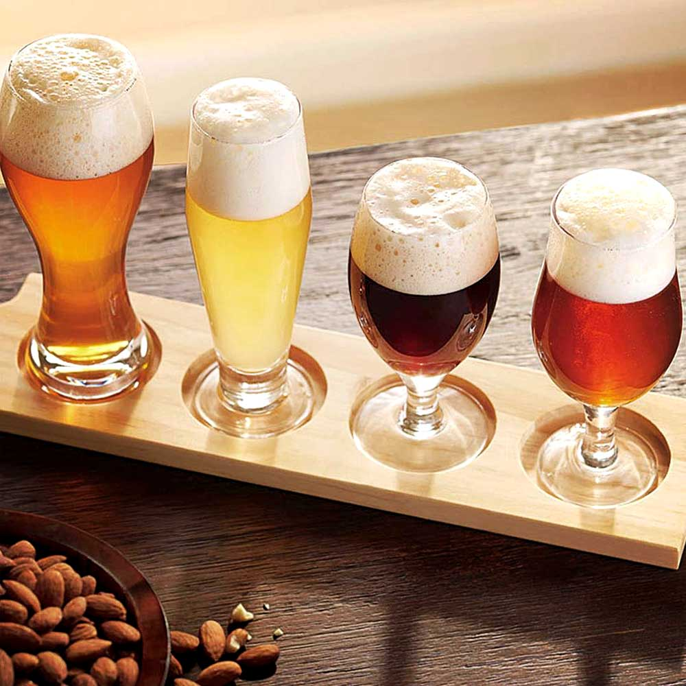 Beer tasting set | MegaGadgets