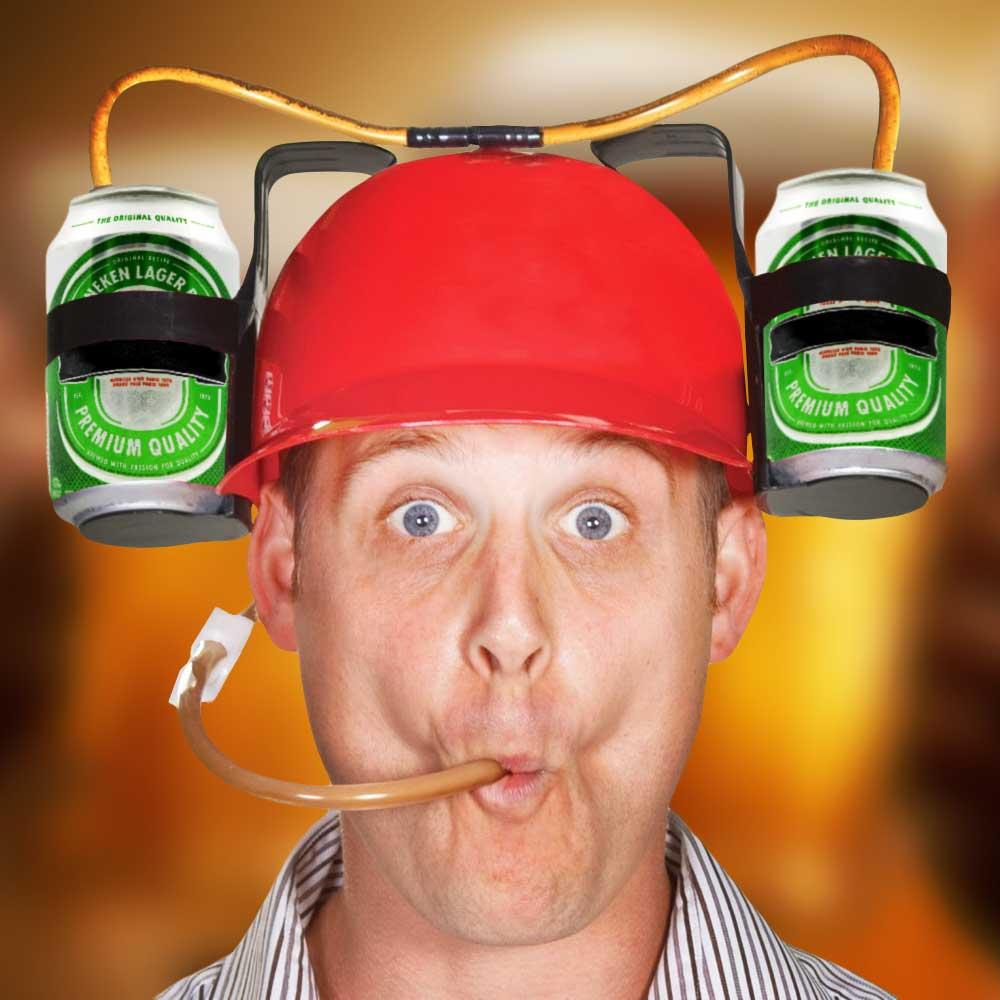 Bier Helm | MegaGadgets