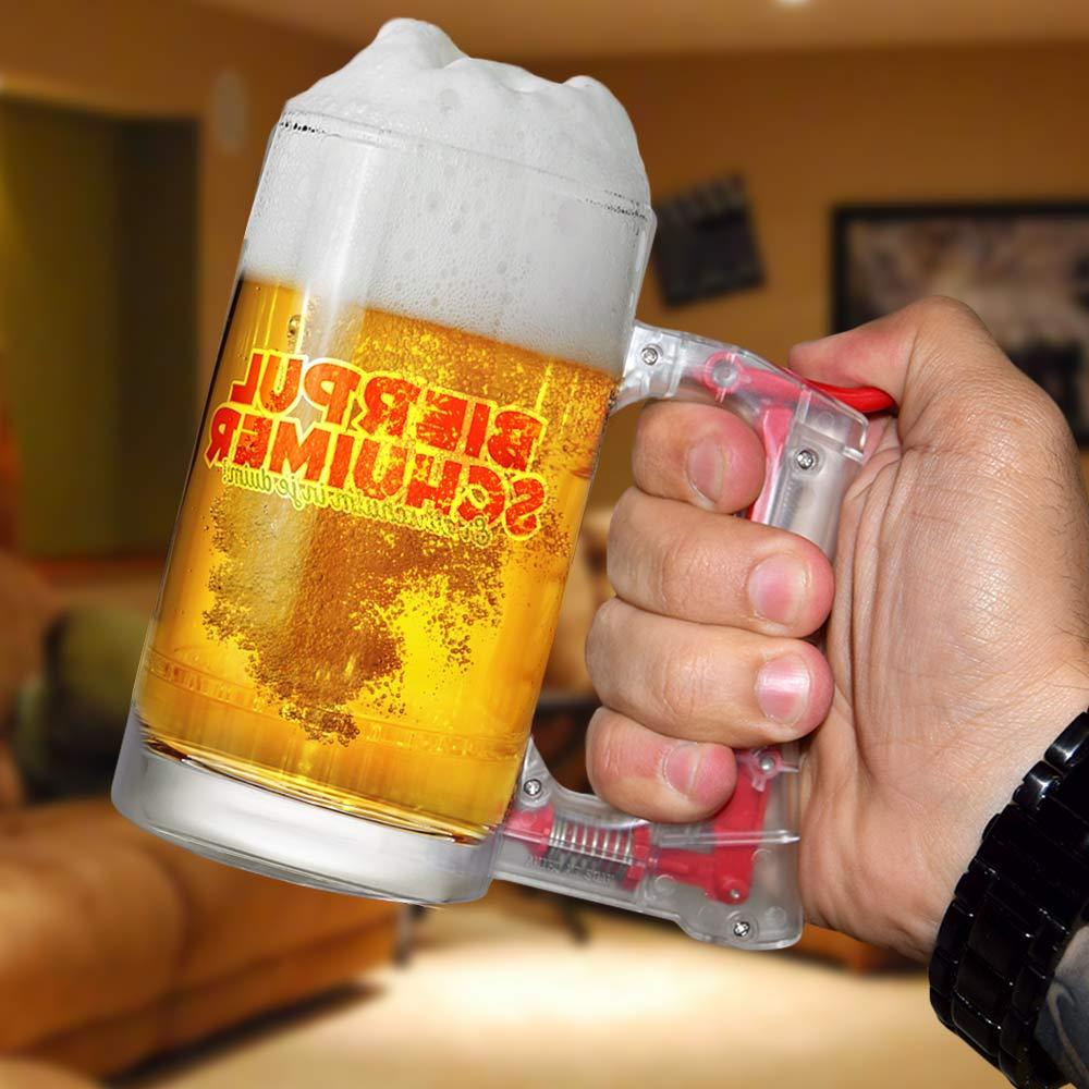 Bierpul Schuimer