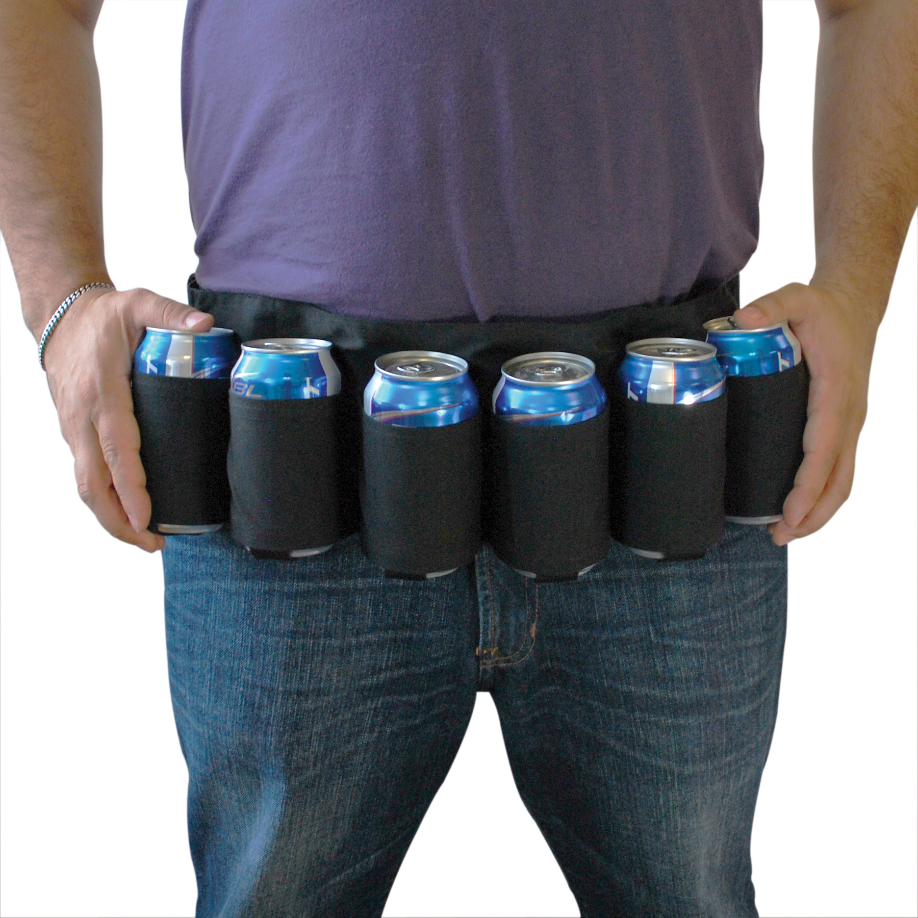 Beer belt, bier riem