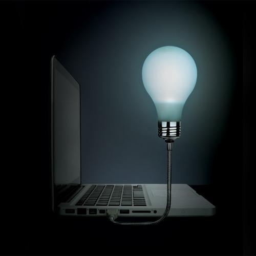 Usb Powered Light Bulb