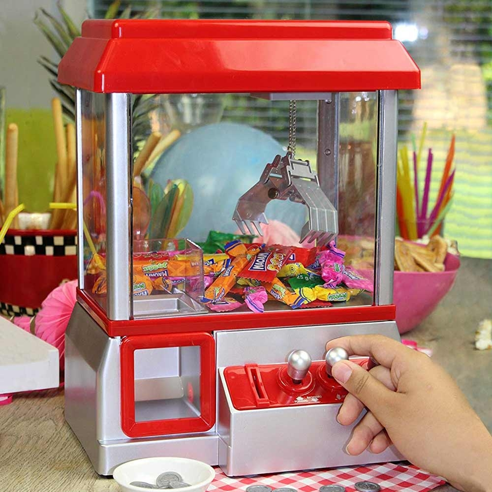 Image of Candy Grabber Snoepmachine