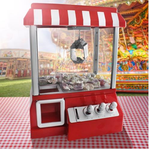 Dagaanbieding - Candy Grabber Snoepmachine dagelijkse aanbiedingen