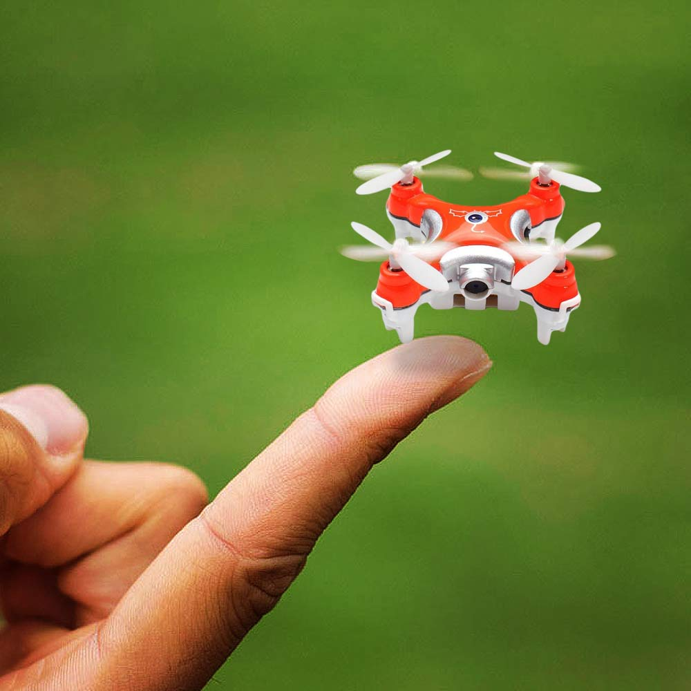 Cheerson CX-10c mini camera drone