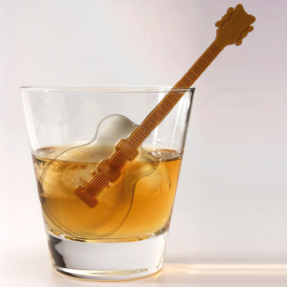 Cool Jazz Ice Tray