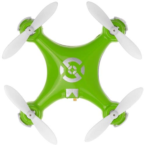 Cheerson CX-10 mini quadcopter  - Groen