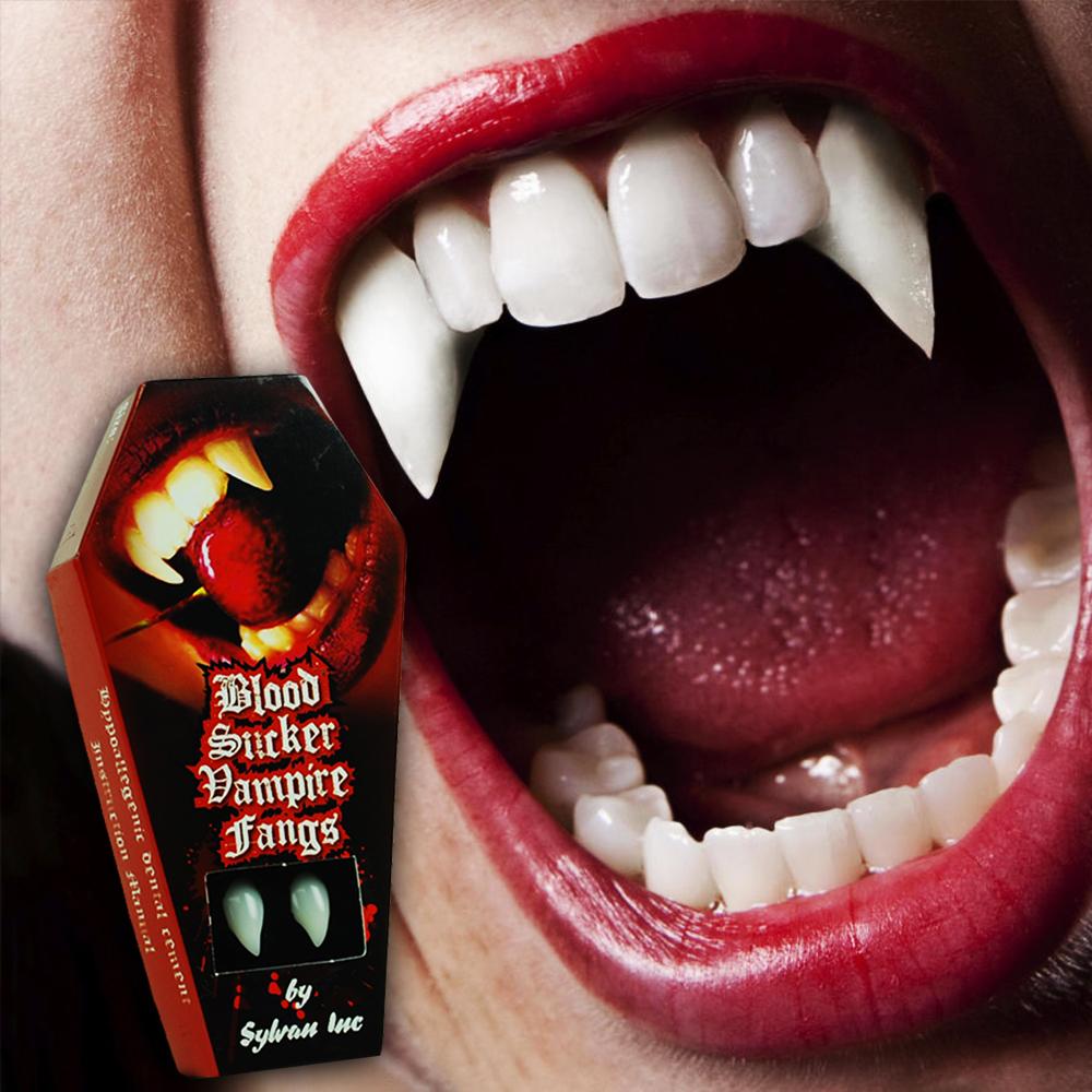 Dagaanbieding - Vampier Tanden Pro dagelijkse aanbiedingen