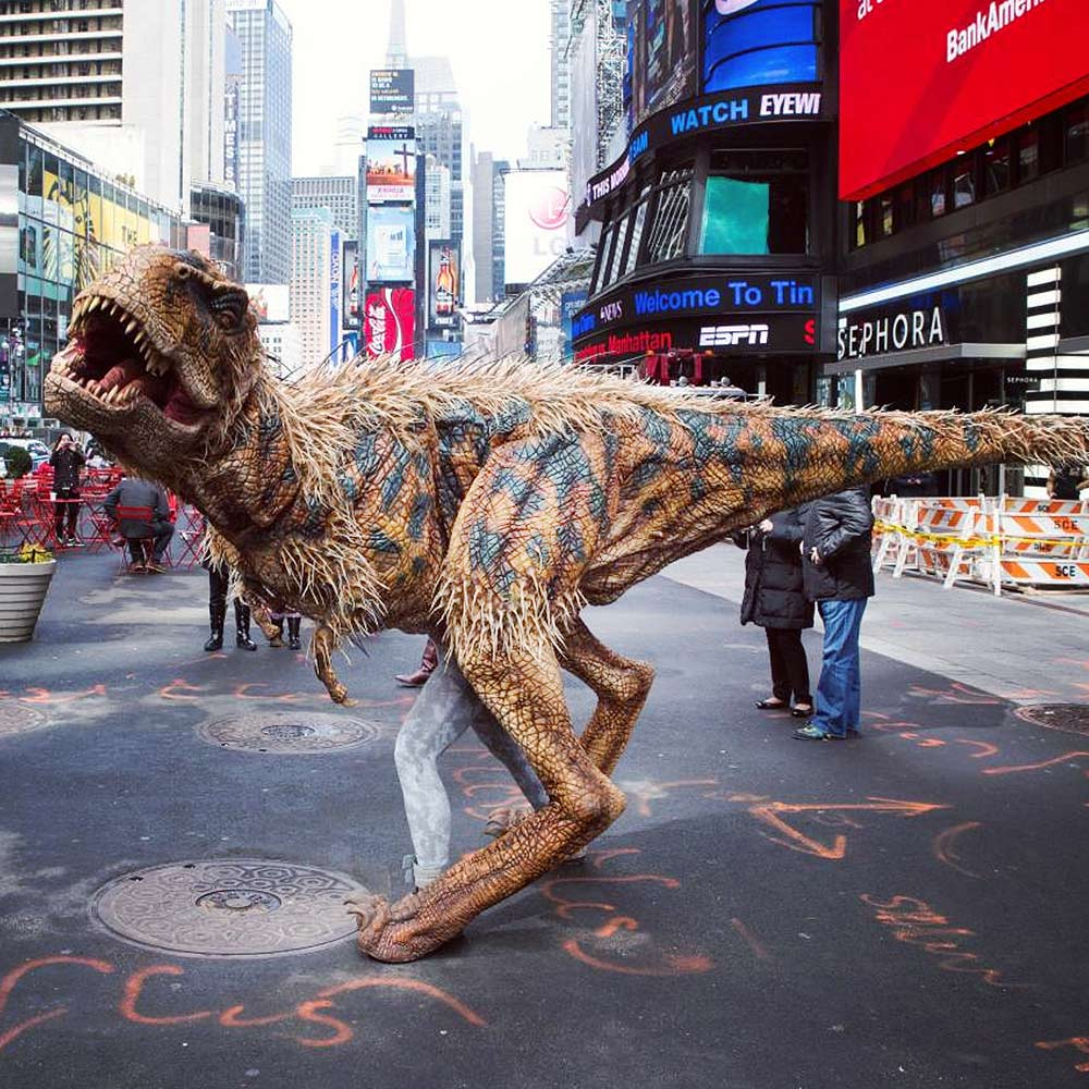 Dinosaurus pak | MegaGadgets