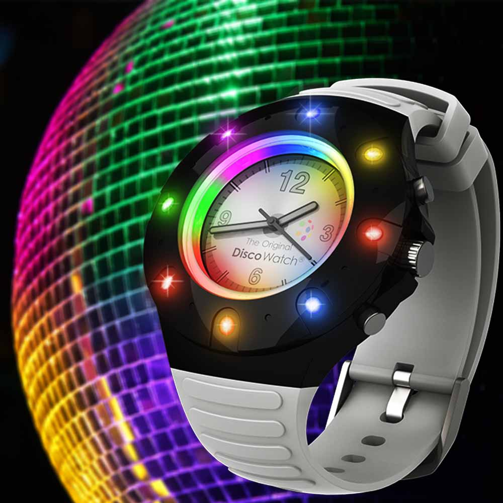Disco watch original | MegaGadgets