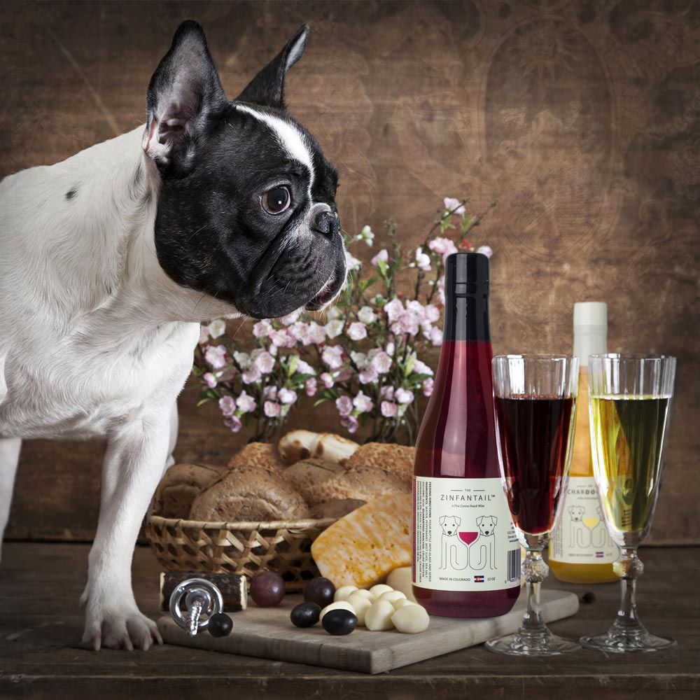 Dog Wine | MegaGadgets