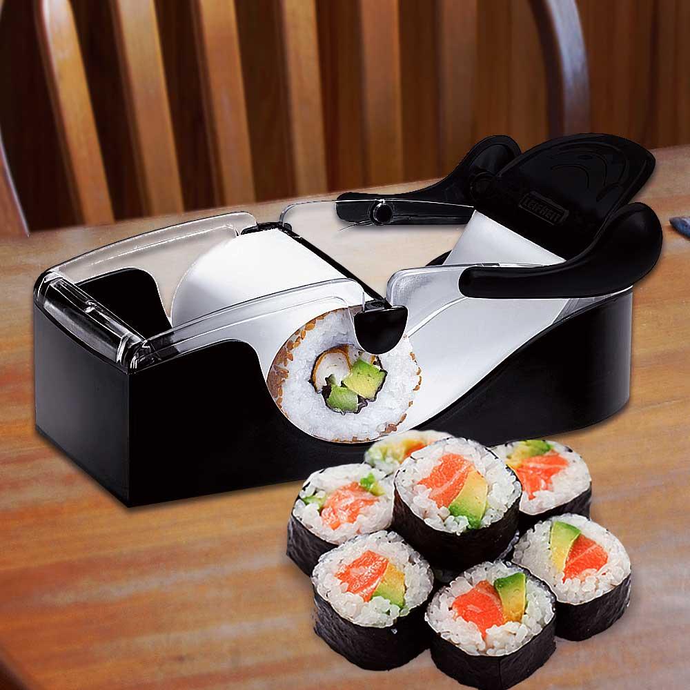 Easy Sushi Roller | MegaGadgets