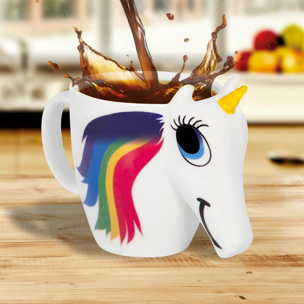 Eenhoorn Mok – Unicorn Mug | MegaGadgets