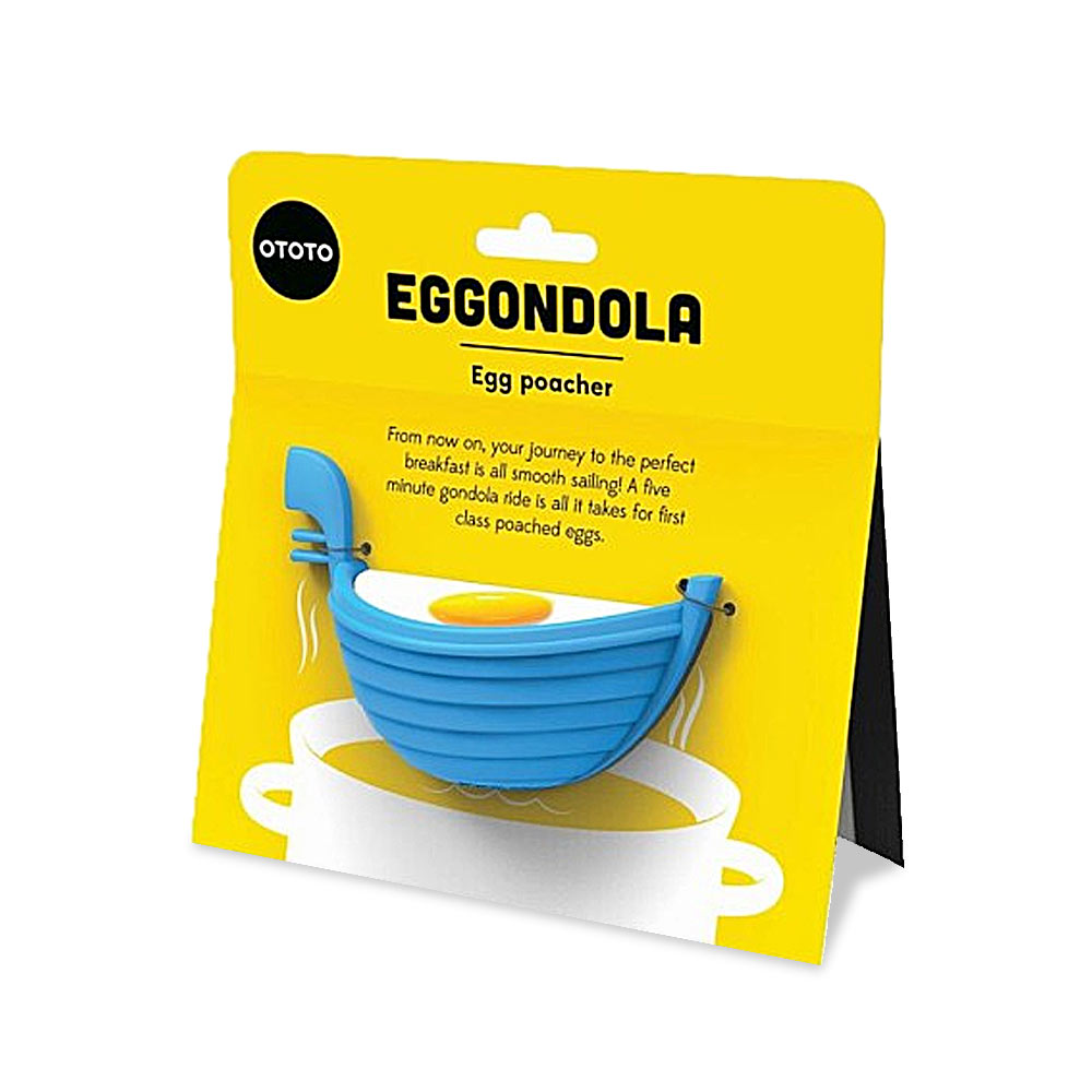 Egg Gondola – Egg Poacher | Megagadgets