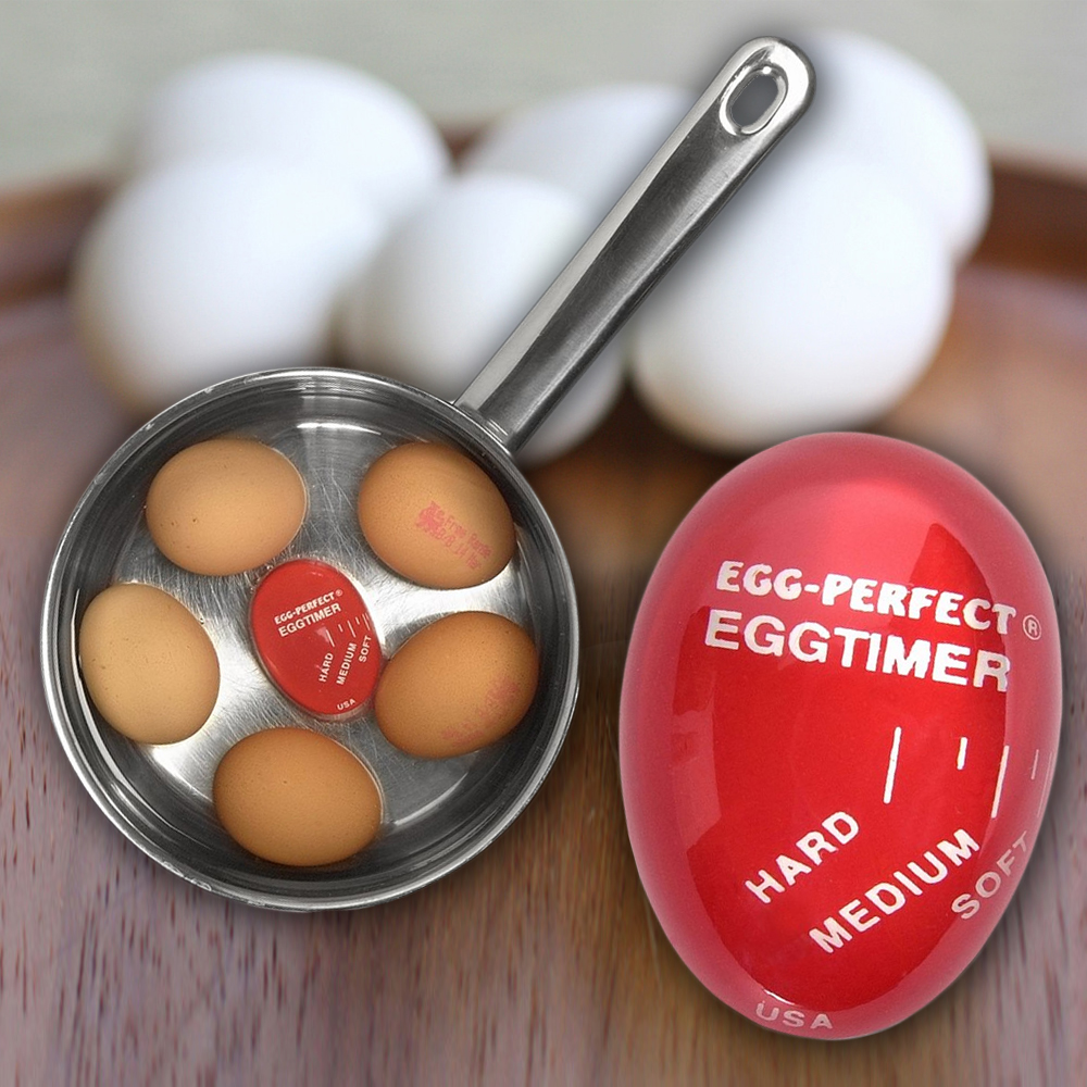 Fool Proof EggTimer
