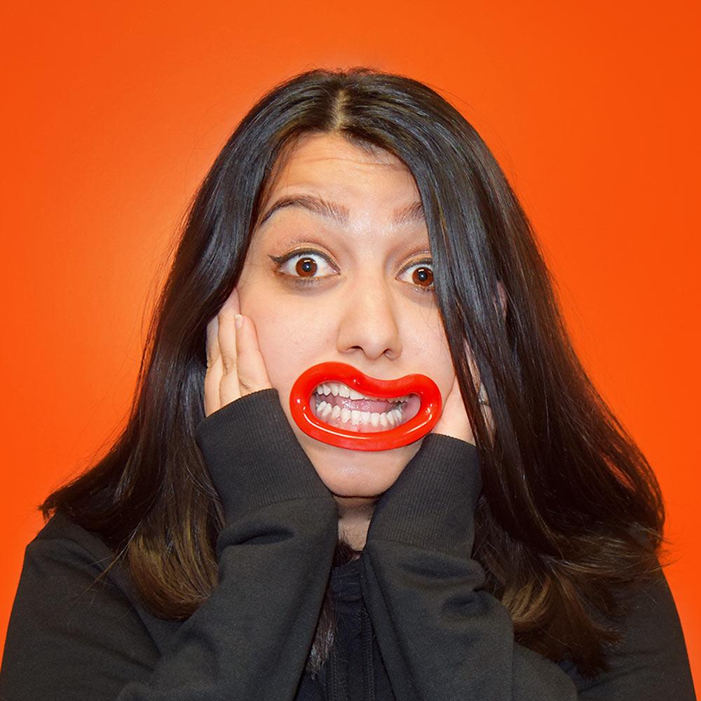 Funny Lips