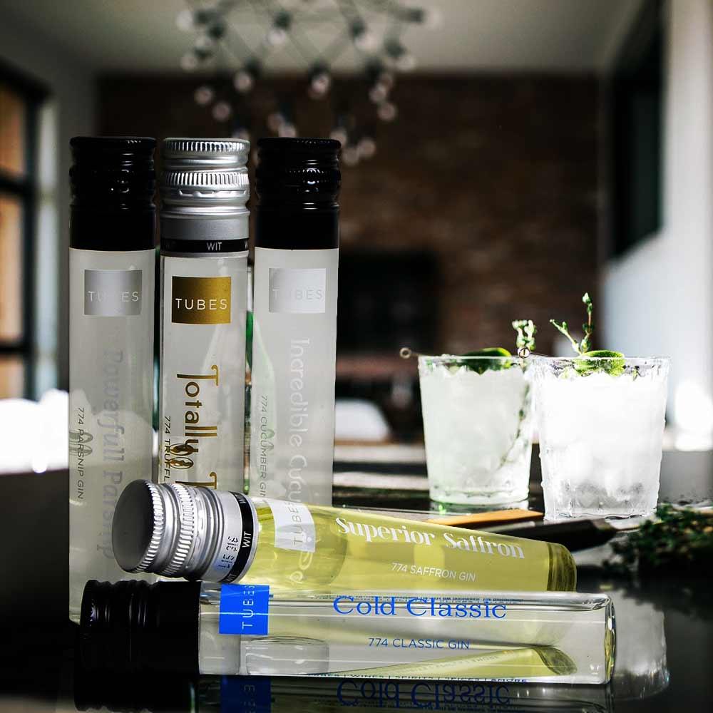 Gin Tasting Set