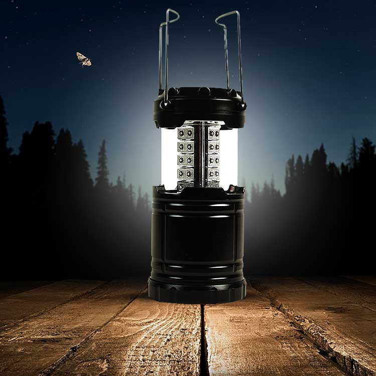LED Lantaarn | MegaGadgets