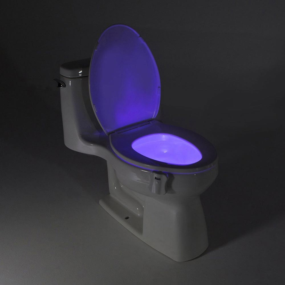 Toilet Led Light