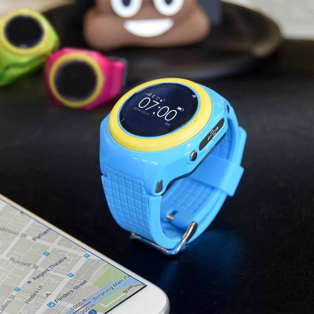 GPS Kinderhorloge PRO | MegaGadgets