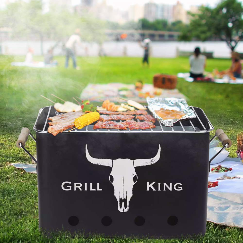 Grill King BBQ | MegaGadgets