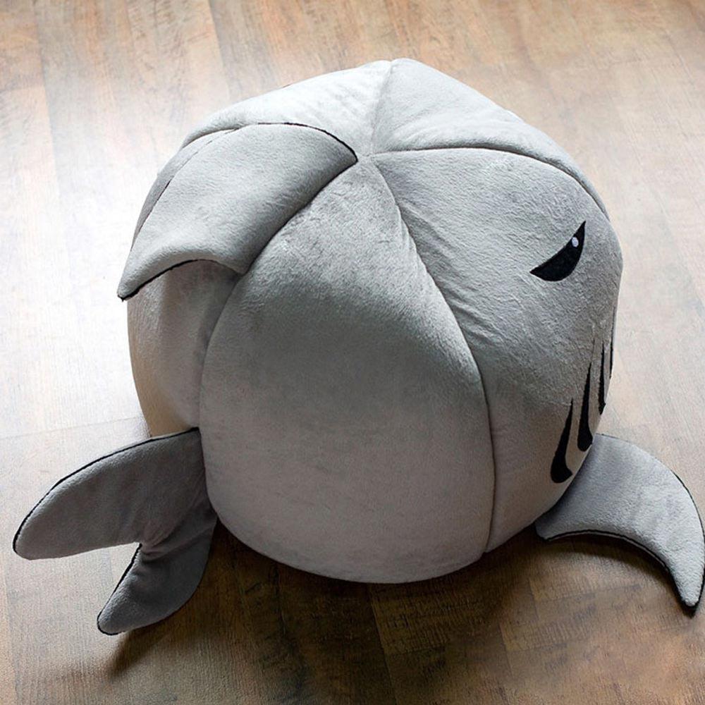 Haai Kattenmand Voor 1495 Megagadgets